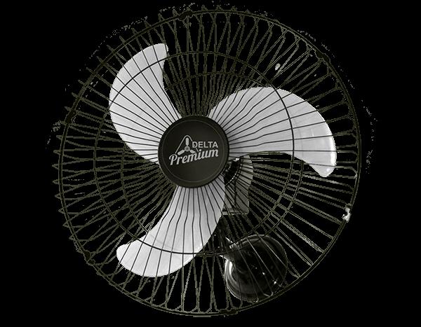 Oscilante-Parede-60cm-Premium-Preto